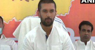 राजद और कांग्रेस से मिले हुए हैं चिराग पासवान, बीजेपी प्रेम दिखावा, अपने ही नेता ने खोला मोर्चा!