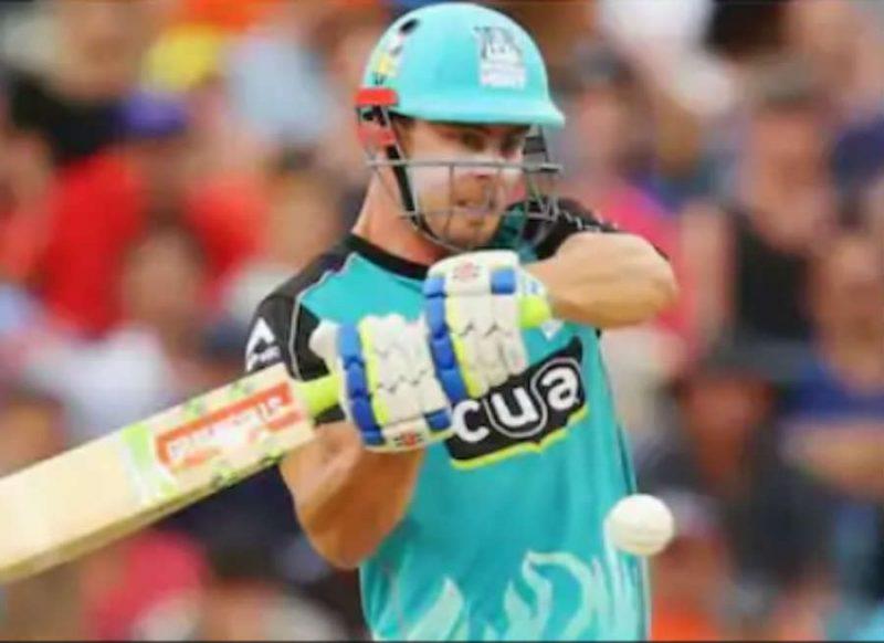 IPL में करता रहा मौके का इंतजार, अब ला दी रनों की सुनामी, 20 छक्कों के साथ 55 गेंदों में 154 रन!