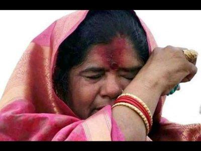 समधी से चुनाव हारते ही फूट-फूटकर रोने लगीं इमरती देवी, कमलनाथ ने कहा था 'आइटम'
