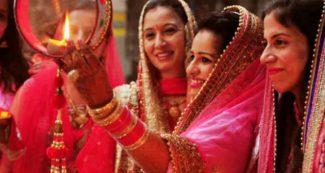इस साल करवा चौथ पर बन रहा ये खास संयोग, जानें किस दिन है और पूजा का शुभ मुहूर्त