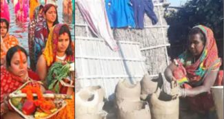 सौहार्द्र के चूल्हे पर पकता है महापर्व का महाभोग, कासिम-नूरजहां ने कट्टर सोच को दिखाया आईना!