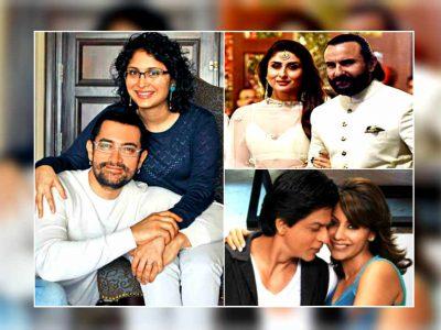 बोले बॉलीवुड एक्टर- हिंदू-मुस्लिम की शादी लव जिहाद है तो शाहरुख, आमिर, सैफ और हम सबको फांसी चढ़ा दो