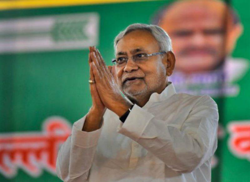 नई रणनीति में जुटे नीतीश कुमार, सवर्ण को साधने की कोशिश, पुराना समीकरण बनाने की तैयारी!