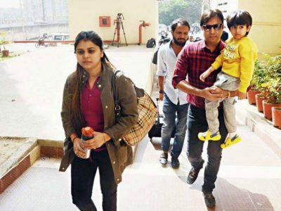 बीटेक बीच में छोड़ LIC एजेंट बन गई थी लालू की ये बेटी, कुछ ही दिन में कमा लिये करोड़ों रुपये!