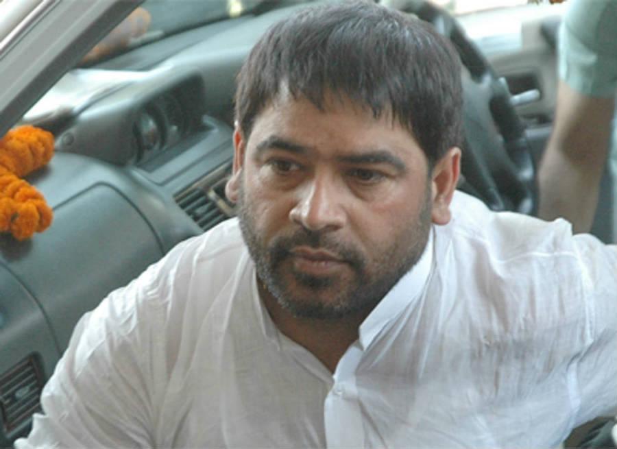 sadhu yadav1