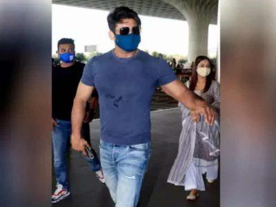 सिद्धार्थ शुक्ला-शहनाज गिल के बीच 'कुछ' चल रहा है, एकसाथ एयरपोर्ट पर हुए स्पॉट, देखें वीडियो