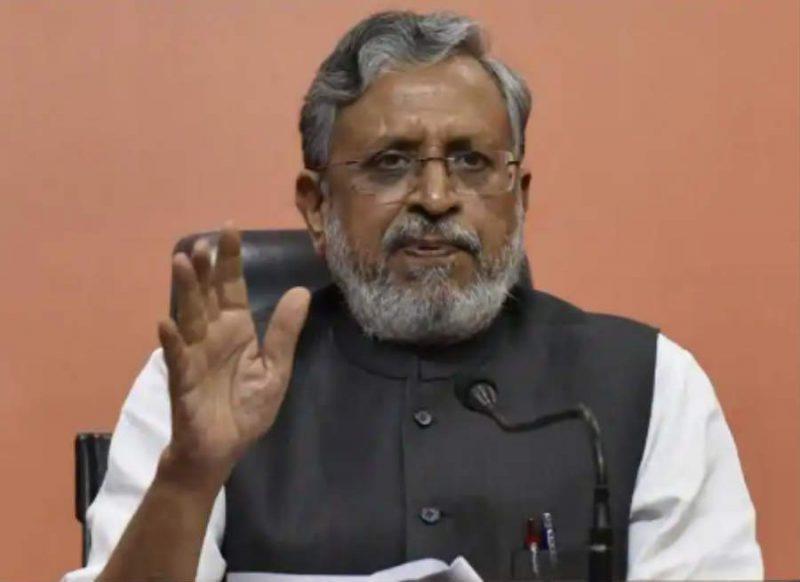 सुशील कुमार मोदी का कट सकता है पत्ता, बीजेपी इस दिग्गज नेता को बना सकती है डिप्टी सीएम!