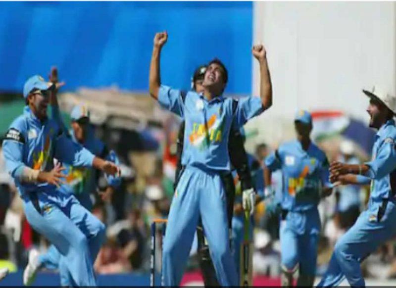 सिर्फ इस एक क्रिकेटर को छोड़कर 2003 विश्वकप की पूरी टीम इंडिया ले चुकी है संन्यास