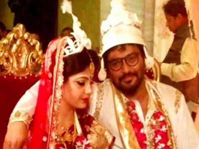 बीजेपी MLA बाबुल सुप्रियो ने जब की थी दूसरी शादी, ममता बैनर्जी ने यूं किया था पूरा इंतजाम