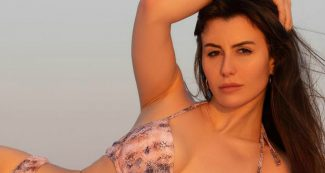 अरबाज खान की गर्लफ्रेंड ने बढ़ाया इंटरनेट का तापमान, जॉर्जिया एंड्रियानी की 'किलर' Photos वायरल
