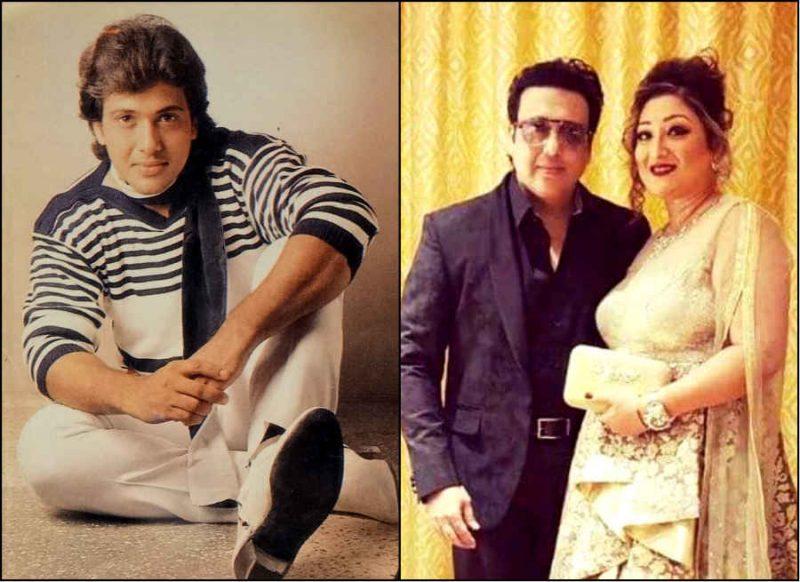 कभी शादीशुदा गोविंदा इस अभिनेत्री के प्यार में हो गए थे पागल, 2 बार तलाक तक की आ गई थी नौबत