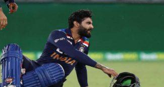 IND vs AUS: सिर पर गेंद लगने के बाद कैसी है रवींद्र जडेजा की हालत? कोहली ने बताया हाल