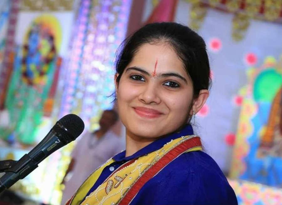 Jaya Kishori1