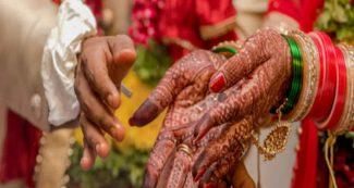बिना अनुमति शादी में पहुंचे 500 लोग, पुलिस ने दर्ज किया केस, जब्त डीजे, टेंट और कैटरिंग सामान