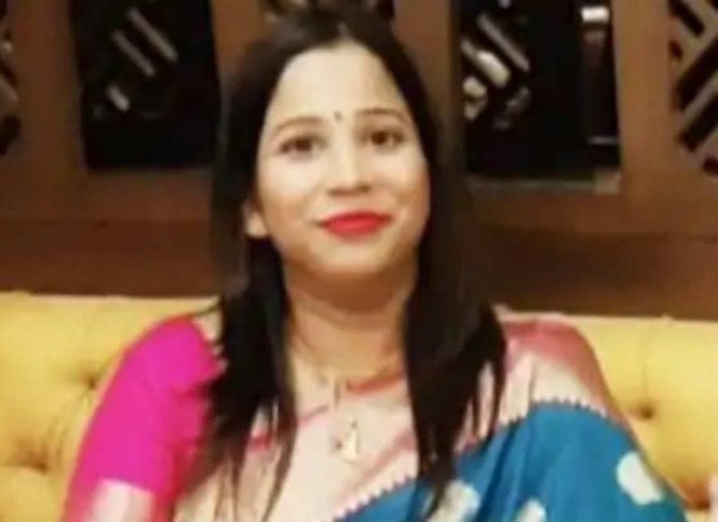 दरोगा के साथ लिव इन में रहने वाली महिला की संदिग्ध मौत, अवैध पिस्टल से चली गोली!