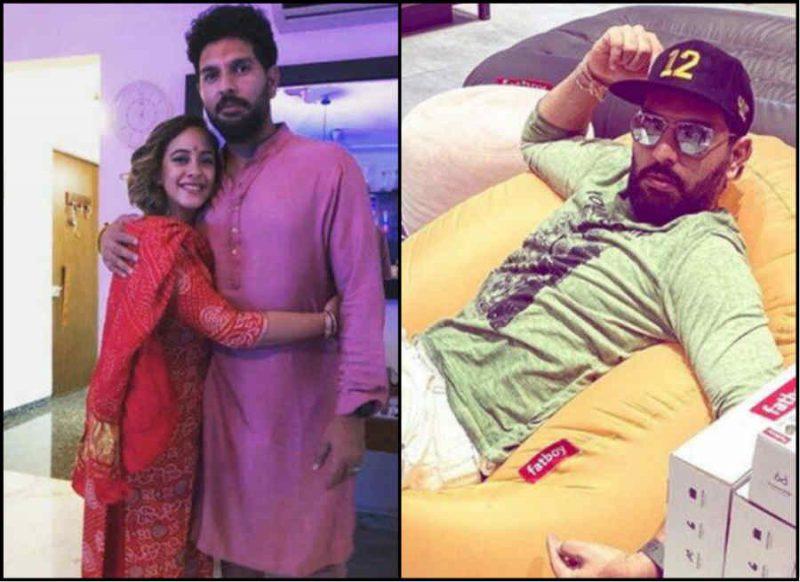 विराट कोहली के घर से दुगना महंगा है युवराज सिंह का आशियाना, पिता योगराज सिंह से अलग रहते हैं