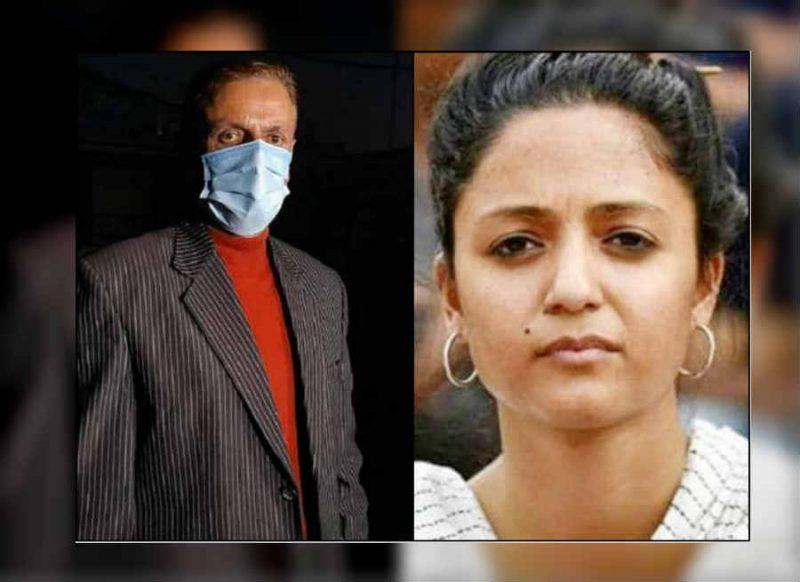 JNU की पूर्व छात्र नेता शहला रशीद के पिता ने बेटी को बताया एंटी नेशनल, DGP को लिख दी चिट्ठी