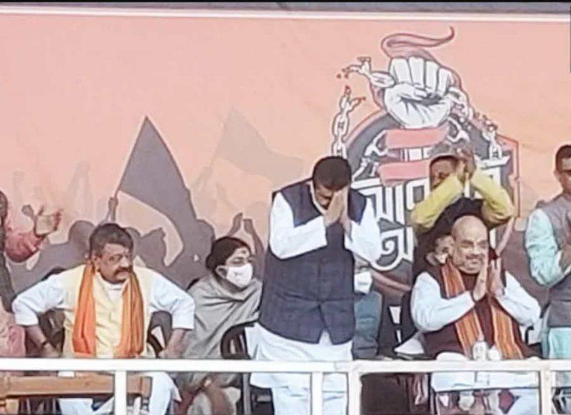 इन 5 हथियारों से ममता बनर्जी से बंगाल छीनने की कोशिश कर रहे अमित शाह, एक चुनौती BJP के सामने भी!
