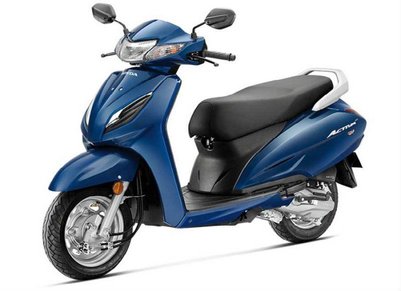 Honda Activa के लिये हर दिन देने होंगे सिर्फ 92 रुपये, जानिये ऑफर और बाकी चीजें!