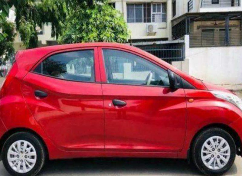 1.60 लाख रुपये में मिल रही है Hyundai Eon Era, जानिये कार की हर बात!