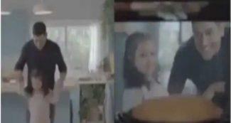 धोनी और उनकी बेटी का सुपर क्यूट वीडियो हो रहा जमकर वायरल, आपने देखा?