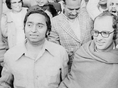 संजय गांधी के साथ जेल जाने को कमलनाथ ने किया था ऐसा काम, इंदिरा कहती थीं 'मेरा तीसरा बेटा'