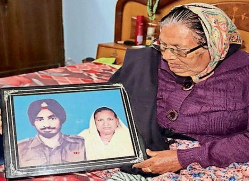 1971 के युद्ध में लापता हुए थे लांस नायक मंगल सिंह, 49 साल बाद मिली जिंदा होने की खबर
