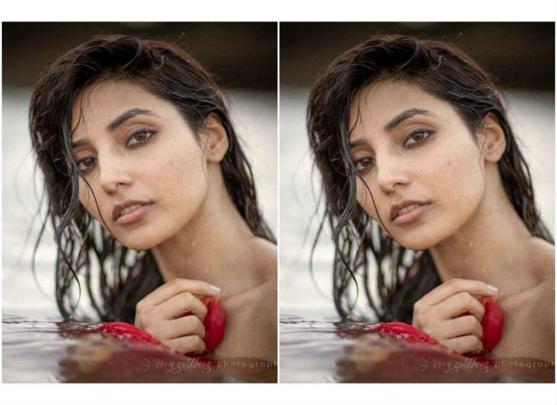 मिर्जापुर 2 की 'डिंपी' ने पानी में लगा दी आग, हर्षिता गौर की तस्वीरों ने मचाया हंगामा