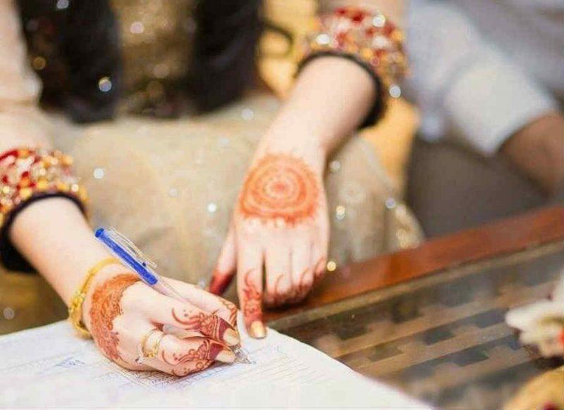 धर्म बदलकर किया था निकाह, लड़की अब कह रही- लड़के को हिंदू बनाऊंगी