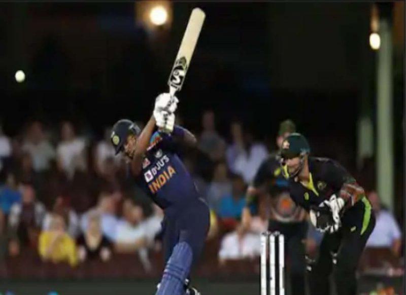 टीम इंडिया ने दूसरे टी-20 में ऑस्ट्रेलिया को हराया, पंड्या रहे हीरो, वीडियो