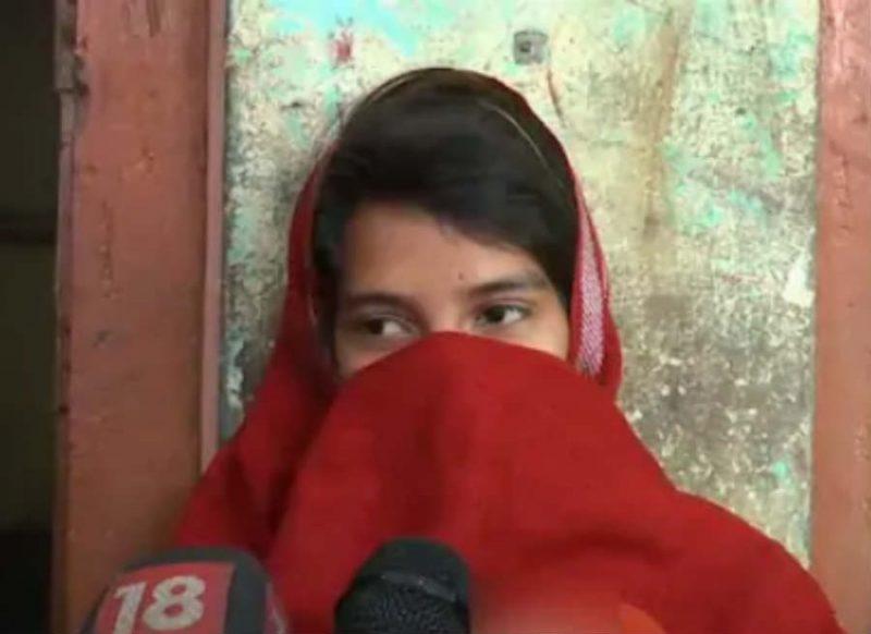 मुरादाबाद लव जिहाद केस- पिंकी ने लगाया जबरन गर्भपात कराने का आरोप, मामले में नया मोड़