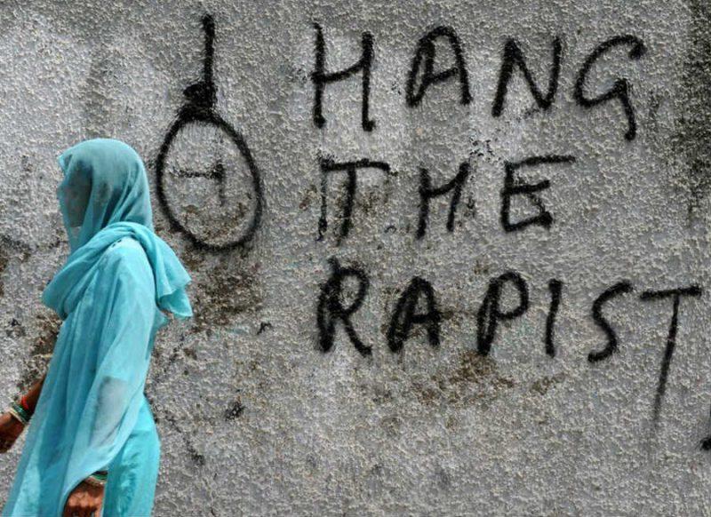 'एंटी रेप बिल' को राष्ट्रपति से मिली मंजूरी, यौन अपराध के दोषियों को बनाया जाएगा नपुंसक