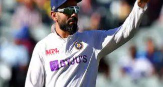 Ind Vs Eng- इंग्लैंड सीरीज के लिये टीम इंडिया का ऐलान,सुंदर-शार्दुल समेत इन 4 को जीत का ईनाम!