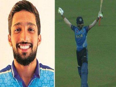 मोहम्मद अजहरुद्दीन- 18 पारियों में फ्लॉप, टीम से सस्पेंड, अब 37 गेंदों में शतक, खुल सकती है किस्मत!