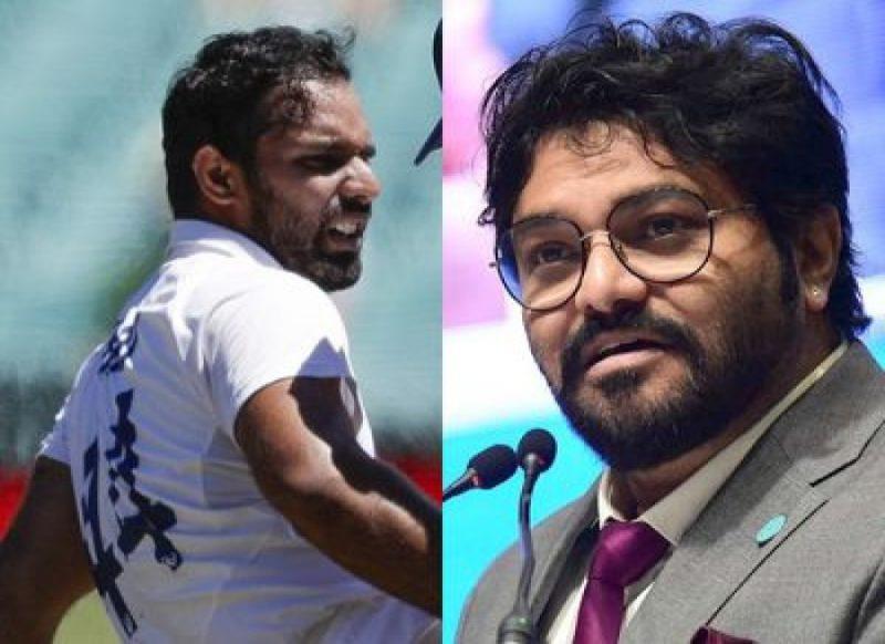क्रिकेट का हत्यारा कहने पर हनुमा विहारी ने बाबुल सुप्रियो को दिया करारा जवाब, दो शब्दों में बोलती बंद!