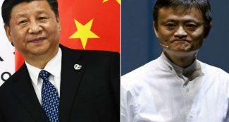 चीन के सबसे अमीर शख्स जैक मा पिछले 2 महीने से लापता, चीन सरकार पर उठाये थे सवाल!