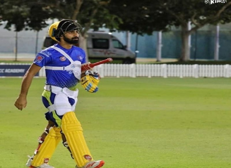 धोनी ने जिसे सिर्फ 2 पारी में दिया मौका, उसने ठोके 350 रन, लगाये 17 छक्के!