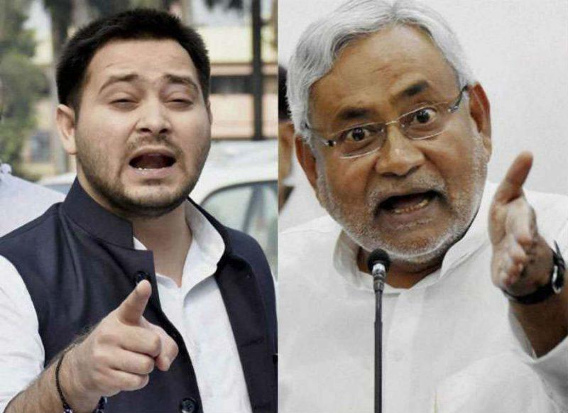 जदयू विधायक का खुला ऐलान, 6 महीने में नीतीश की जगह तेजस्वी होंगे मुख्यमंत्री!