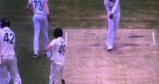 Ind Vs Aus- रोहित शर्मा ने स्मिथ को चिढाया, ऑस्ट्रेलियाई दिग्गज के सामने की ऐसी हरकत, वीडियो