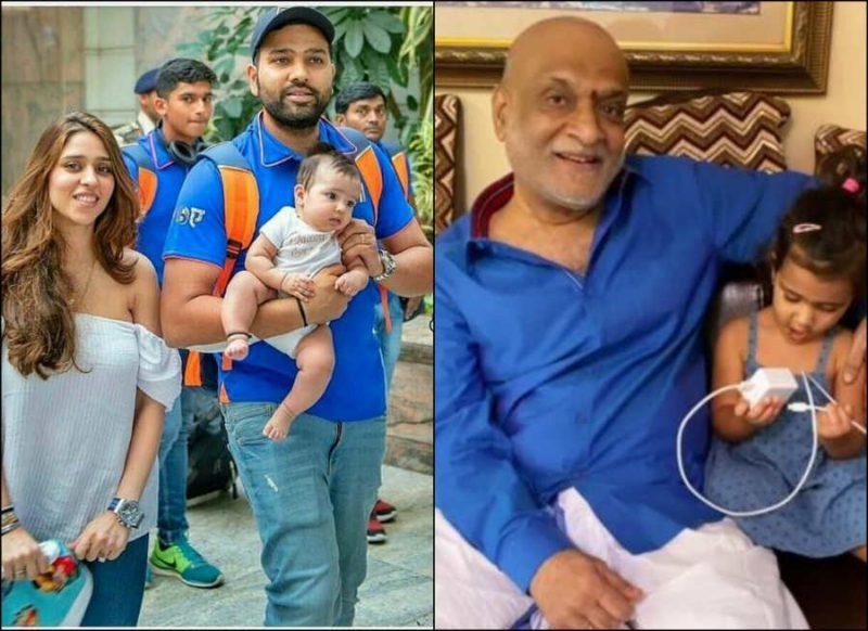 पिता स्टोरकीपर की करते थे नौकरी, बेटा कमा रहा करोड़ो, इतनी संपत्ति के मालिक हैं रोहित शर्मा!