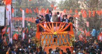 बंगाल चुनाव- घंटों मंथन में बना ममता को हराने का प्लान, एक साथ 5 रथयात्राएं!