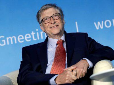 बिल गेट्स ने की भारत की जमकर तारीफ, कहा- वैक्सीन उत्पादन क्षमता और लीडरशिप कमाल है