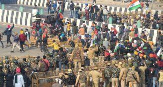 बीजेपी सांसद का बड़ा बयान, तीन सीएम कर रहे किसान आंदोलन को फंडिंग, पैसे के लिये धरना-प्रदर्शन!