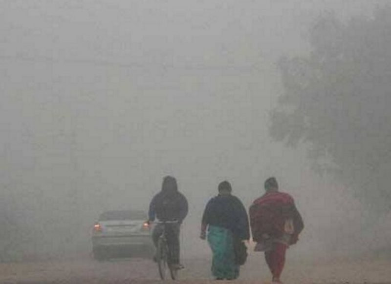 अगले 4-5 दिनों तक ठंड से राहत नहीं, जानिये क्या है मौसम विभाग का अनुमान?