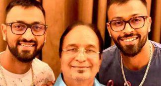 क्रिकेटर हार्दिक पांड्या के पिता का हुआ निधन, बड़े भाई कुणाल पांड्या ने टूर्नामेंट बीच में ही छोड़ा