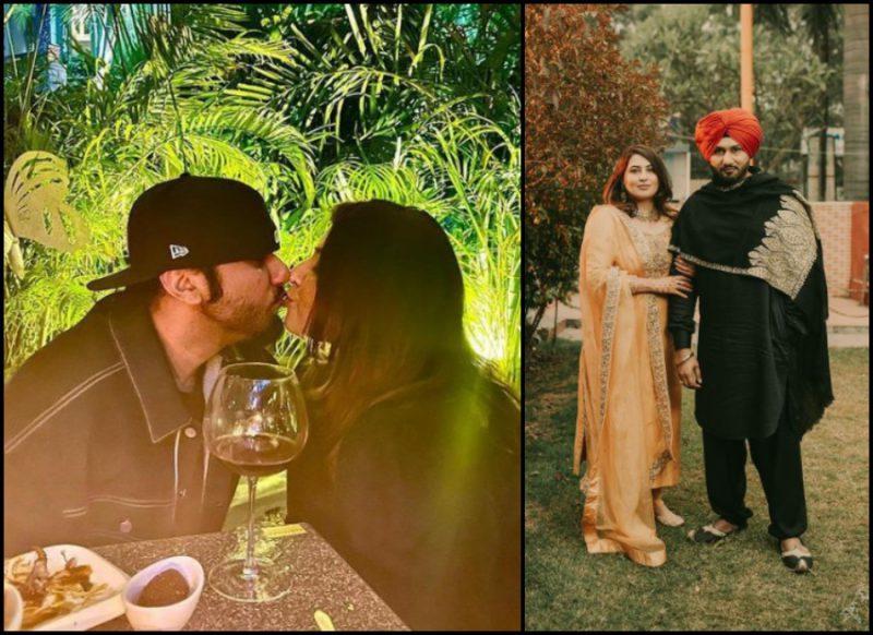 हनी सिंह की पत्नी को लेकर हो रही जमकर चर्चा, 20 साल डेट करने के बाद की थी शादी, देखिये Photos