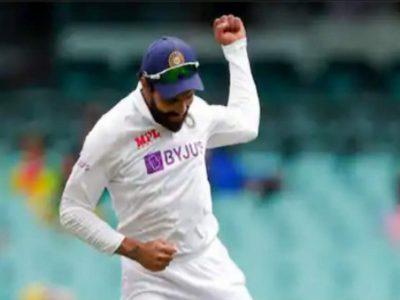 Ind Vs Aus- रविन्द्र जडेजा का शानदार थ्रो, ऑस्ट्रेलिया और स्मिथ की पारी का अंत, हर कोई कर रहा तारीफ!