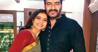 काजोल की अजय देवगन से शादी के खिलाफ थे उनके पिता, दिग्गज एक्ट्रेस ने अब किया वजह का खुलासा