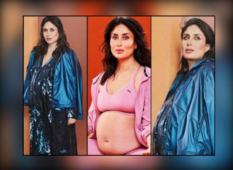प्रेग्नेंसी में यूं खुलकर नाचीं करीना कपूर खान, बेबी बंप में डांस करते हुए वीडियो वायरल