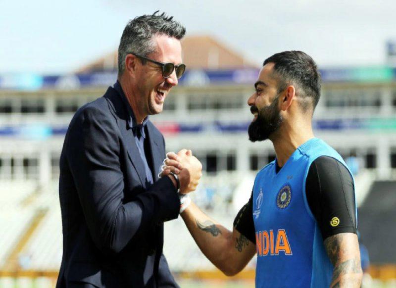 केविन पीटरसन ने हिंदी में ट्वीट कर टीम इंडिया को दी चेतावनी, ज्यादा जश्न ना मनाएं, सतर्क रहें